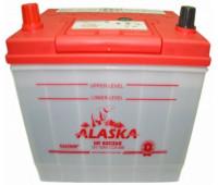Аккумулятор ALASKA MF 75 L 80D26 calcium +