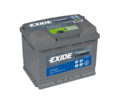 Аккумулятор EXIDE EA640 оптом и в розницу