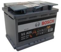 Аккумулятор BOSCH 0092S5A050
