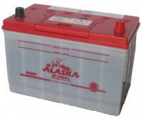 Аккумулятор ALASKA MF 90 R 105D31 calcium +