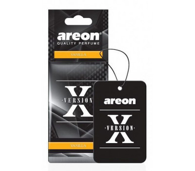 Ароматизатор AREON REFRESHMENT X-VER Ваниль