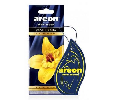 Ароматизатор Areon MON AREON (ванила миа)