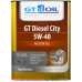 GT-OIL GT Diesel City 5W-40 оптом и в розницу
