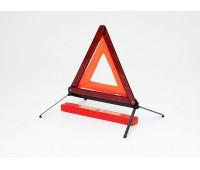 Знак аварийной остановки AIRLINE с металлическим основанием (ГОСТ Р)