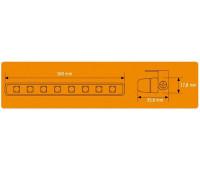Дневные ходовые огни AIRLINE 0,1 Вт х 16 LED