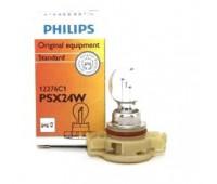 Лампа PHILIPS PSX24W