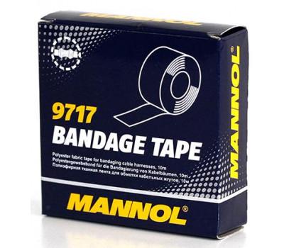 Полиэфирная тканная лента MANNOL 9717 Bandage Tape