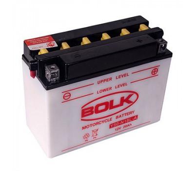 Аккумулятор BOLK 520012Y50N18LA оптом и в розницу
