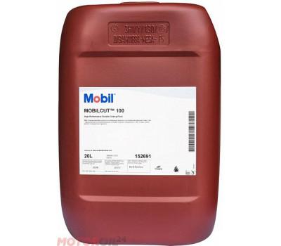 Смазочно-охлаждающая жидкость MOBIL Mobilcut 100