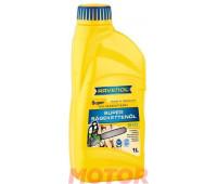 Масло для цепи бензопилы RAVENOL Super Sagekettenoel