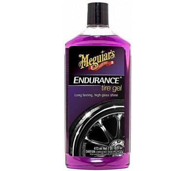 Профессиональный кондиционер для шин MEGUIAR'S Endurance High Gloss