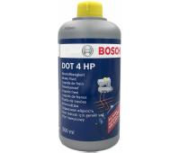 Тормозная жидкость BOSCH DOT 4 HP