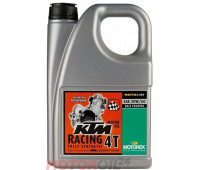 MOTOREX KTM Racing 4T 20W-60