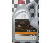 TOYOTA Motor Oil 0W-20 Advanced Fuel Economy Extra