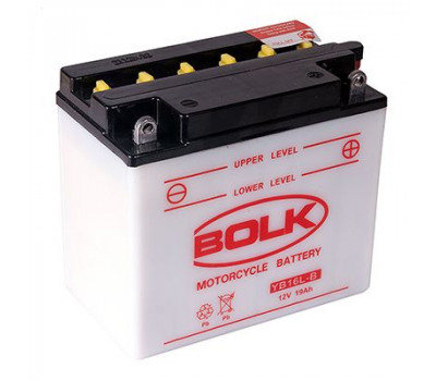 Аккумулятор BOLK 519011YB16LB оптом и в розницу