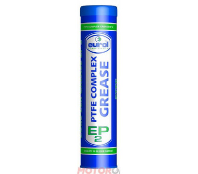 Смазка EUROL PTFE Grease Complex EP 2