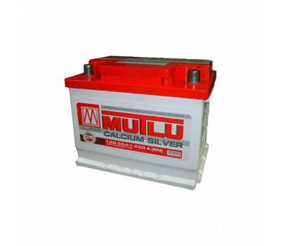 Аккумулятор Mutlu 555125045 оптом и в розницу