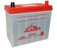 Аккумулятор ALASKA MF 45 L 55B24 calcium +