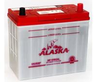 Аккумулятор ALASKA MF 45 R 55B24 calcium +