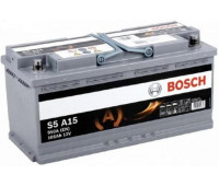 Аккумулятор BOSCH 0092S5A150