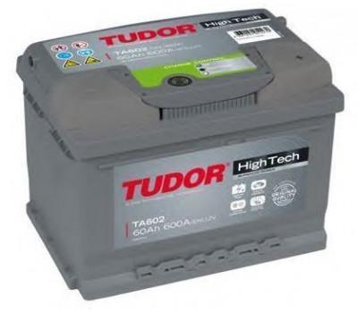 Аккумулятор TUDOR TA602 оптом и в розницу