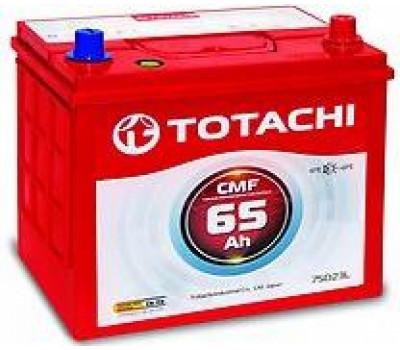 Аккумулятор TOTACHI KOR CMF 65 R 75D23R оптом и в розницу