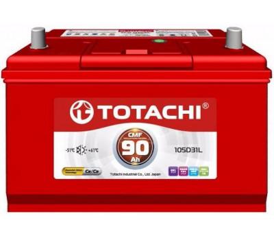 Аккумулятор TOTACHI CMF 105D31 90 L оптом и в розницу