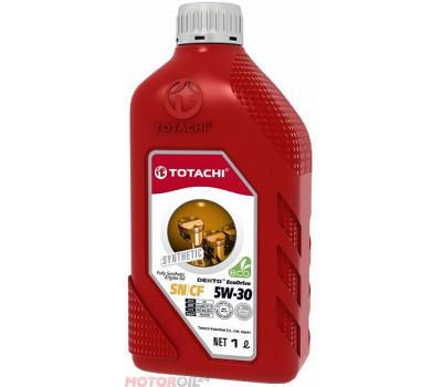 TOTACHI Dento EcoDrive 5W-30 оптом и в розницу