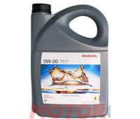 HONDA 0w-20 type 2.0 (официальное масло на РФ)
