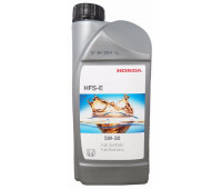 HONDA HFS-E 5W-30