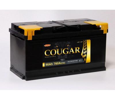 Аккумулятор COUGAR 6CT90L1 оптом и в розницу