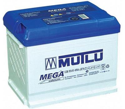 Аккумулятор Mutlu 6CT55L0 оптом и в розницу