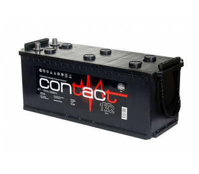 Аккумулятор Contact 4660003792126 оптом и в розницу
