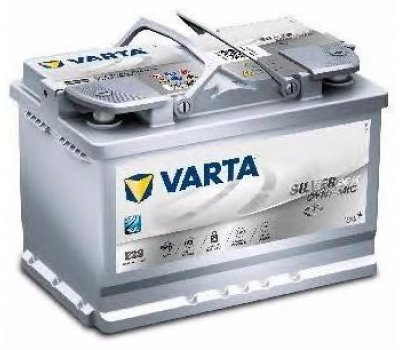 Аккумулятор Varta 570901076D852 оптом и в розницу