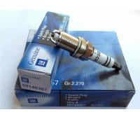 Свеча зажигания GENERAL MOTORS 09146367