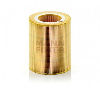 Воздушный фильтр MANN C1250 оптом и в розницу