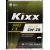 KIXX PAO 5W-30 оптом и в розницу