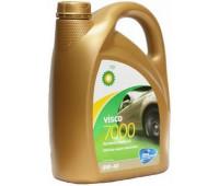 BP Visco 7000 SAE 0W-40
