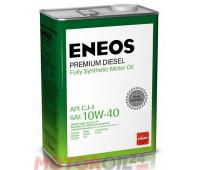 ENEOS Premium Diesel CJ-4 SAE 10W-40