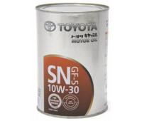 TOYOTA Motor Oil 10W-30 SN/GF-5