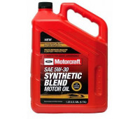 FORD Motorcraft Premium Synthetic Blend 5W-30