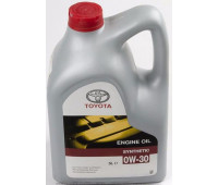TOYOTA Motor Oil 0W-30 EU