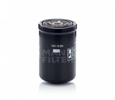 Фильтр масляный гидравлической системы MANN WH1257/1 оптом и в розницу