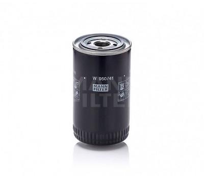 Фильтр масляный MANN W950/41 оптом и в розницу