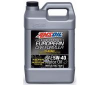 AMSOIL European Car Formula Classic ESP Synthetic Motor Oil 5W-40