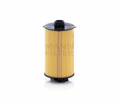 Масляный фильтр безметаллический MANN HU12007X оптом и в розницу