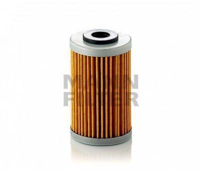 Фильтр масляный для мотоциклов MANN MH5001 оптом и в розницу