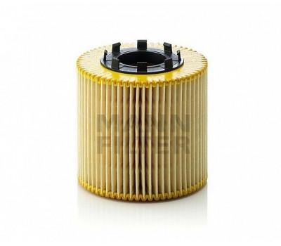 Масляный фильтр безметаллический MANN HU923X оптом и в розницу
