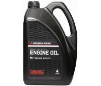 MITSUBISHI Genuine Oil 0W-30 SM GF-5