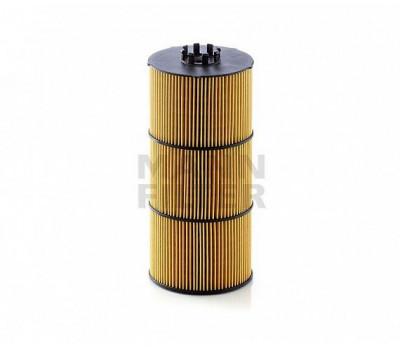 Масляный фильтр безметаллический MANN HU12003X оптом и в розницу